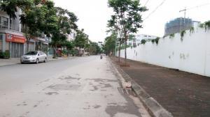 Bán chung cư mặt đường Lê Trọng Tấn,Văn Phú,Hà Đông (54-93m2,18.8tr/m2) full nội thất, mặt đường 40m