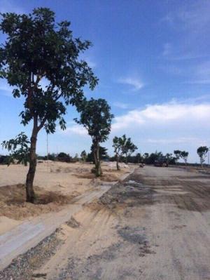 Đất nền ven biển Nam Đà Nẵng,thu hút các chủ Đầu Tư toàn Quốc