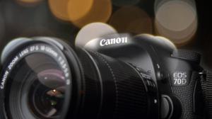 Canon 70d body chính hãng MỚI 100%