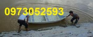 Chuyên cung cấp thuyền composite dùng cho 2 -...
