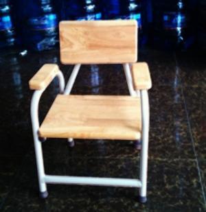 Ghế cao cấp composite và nhiều loại ghế gỗ giảm giá vào mùa hè này