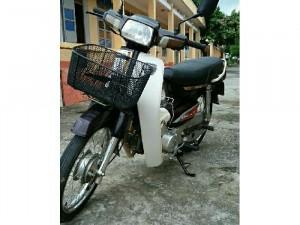 Thanh lý xe máy