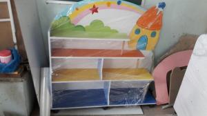 Kệ sách cho bé, các loại kệ sách dày và tốt đang được ưa chuộng