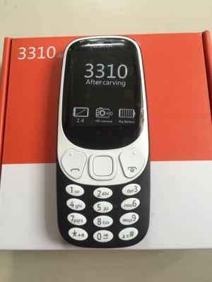Nokia 3310 full box 2017