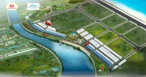 CĐT mở bán Block mới của Ngọc Dương Riverside.View sông gần biển.Khu Cocobay.