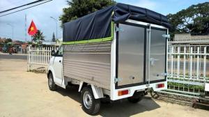 Bán Xe tải mui bạt Suzuki Carry Truck Mui Bạt tại An Giang