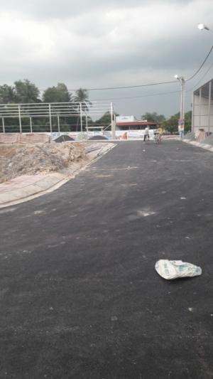 Chính chủ bán lô đất dự án SaiGonNewLand,...
