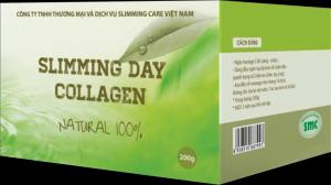 Kem Tan Mỡ Ban Ngày SLIMMING DAY COLLAGEN.