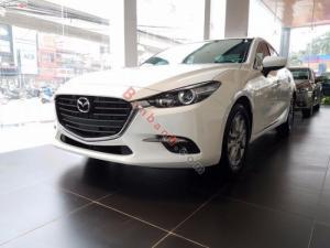 Bán xe Mazda 3 , 2017 , chỉ cần 150tr giao xe ngay