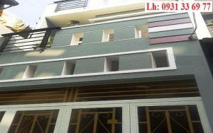 Bán nhà rẻ nhất mặt tiền Điện Biên Phủ, quận...