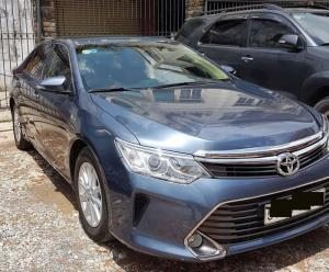 Cho Thuê Xe Camry 2016. Car For Rent