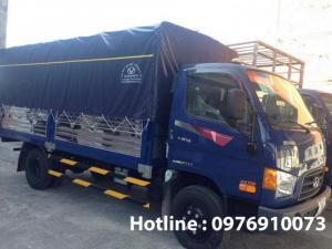 Xe tải 8 tấn HD120S - Giá xe Hyundai 8 tấn HD120s - Giá xe hyundai 8 tấn - Giá xe HD120s 8 tấn