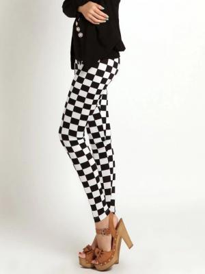 Quần Legging Nữ Style 7