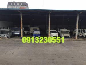Tin Bán Cabin Xe Ben Xe Tải Dongfeng, Thaco,...