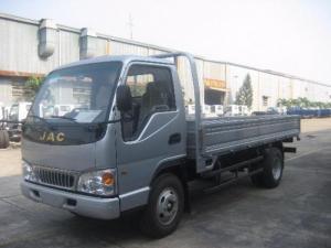 Xe tải jac đầu vuông 1.9 tấn mới, xe tai 1.9...