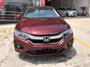 Honda new city 2017 mới nhất Bình dương