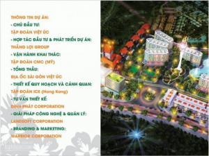 Aloha Phan Thiết full nội thất 4* giá chỉ từ 850tr. CK ngay 17% khi thanh toán 95% HD.