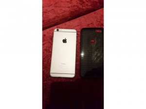 Iphone 6plus 16gb quốc tế có vân tay