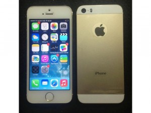 Iphone5 s quốc tế