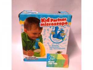 Kính hiển vi trẻ em Kid Partner Microscrope 1