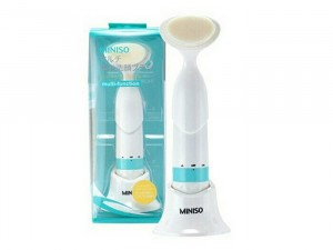 Máy rửa mặt & massage mặt miniso