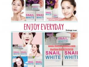 Kem Ốc Sên Snail White (Hàn Quốc ) Phục Hồi...