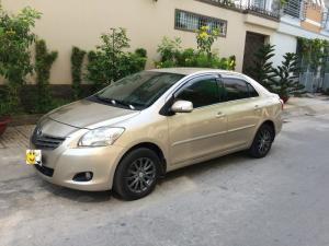 Cần bán Toyota Vios 2010 số sàn, xe nhà còn...