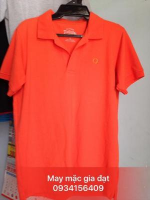 Xưởng may áo thun đồng phục rẻ nhất Hồ Chí Minh