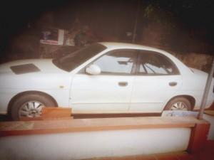 Bán xe cũ Daewoo Nubira loại 1.6