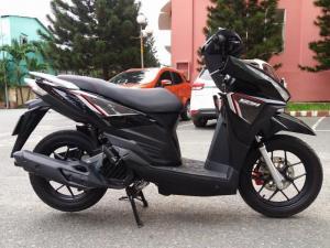 Click Thailan 125Fi Hàn Quốc Giống Nhật 100% Tuyệt Đẹp