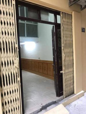 Bán nhà ngõ 31 Trần Khát Chân 28m2, giá 1.68...