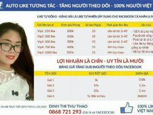 Tư Vấn & Hỗ Trợ Bán HàNg Online Facebook
