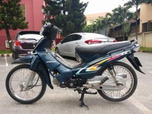 Wave Alpha 110  Chính Hãng LIFAN Đài Loan Liên Doanh Honda Nhật Bản