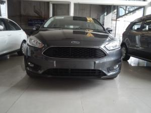Focus Trend Ecoboost,Hỗ trợ vay 80%,giao xe...