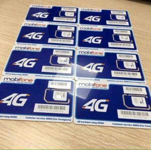 Sim 4G MobifoneTặng 186GB DATA Tốc Độ Cực Cao Trong 3 Tháng