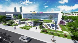 Mở bán các block view công viên của dự án Khu đô thị Sea View ven biển Nam Đà Nẵng