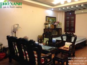 Cho thuê nhà tại Văn Cao, Ngô Quyền, Hải phòng