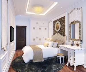 Bán căn hộ chung cư cao cấp nằm trong khu The Manor  Mễ Trì 84m2, giá 2,6 tỷ