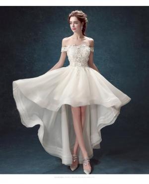 Bán Và Cho Thuê Váy Đầm Dạ Hội Mullet Đẹp Rẻ Chất