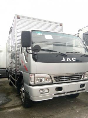 Xe jac 4t9. mới 100% sản xuất 2017