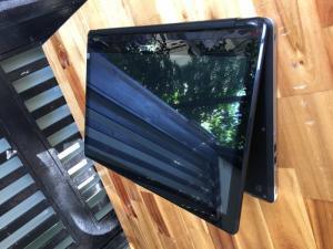 Laptop transfomer Asus TP500L, i5 4210, 8G,...