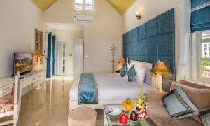 Sở Hữu Biệt Thự Liền Kề Chỉ Với 1,8Tỷ Diện tích 180m2 Tại Vườn Vua Resort