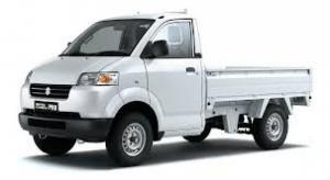 Xe tải Nhật Suzuki Super Carry Pro 750kg rẻ nhất thị trường miền Nam