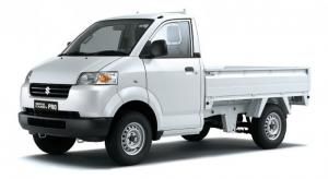 Xe Suzuki Tải Pro Thùng Dài Duy Nhất Tại Thị Trường, Rẻ Nhất