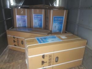 Máy Lạnh di động SAC 407 Nd