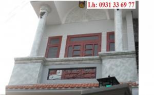 Bán Khách Sạn 17P MT Lý Chính Thắng-Hai Bà Trưng, 4.3mx26m, 100tr/th