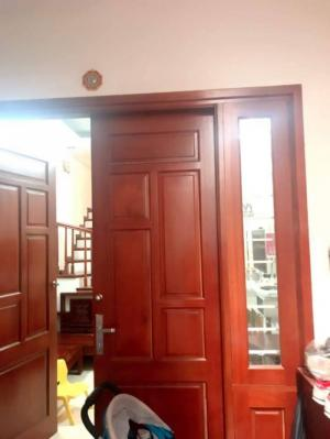 Nhà ngõ 16, Nguyễn Khánh Toàn, Dt 40mX6t, MT...