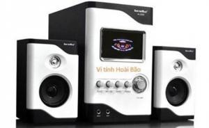 Loa vi tính Soundmax 2300 chính hãng tại Zen's Group linh phụ kiện sỉ lẻ