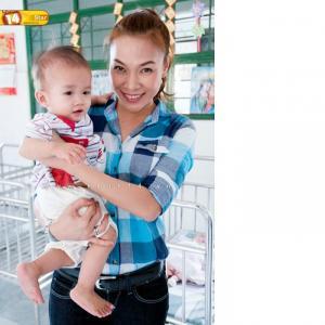 Trung tâm giới thiệu người trông em bé tphcm