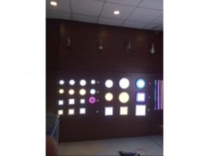 Đèn âm trần 6w-9w-12w